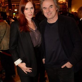 Audrey Fleurot et Sandrine Quétier en pleine soirée Revival
