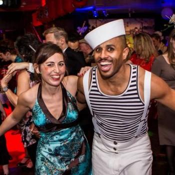Dancing de la Coupole : Paris est (encore) une fête